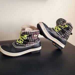 Sorel/Women's Tivoli Boots/ Size 7